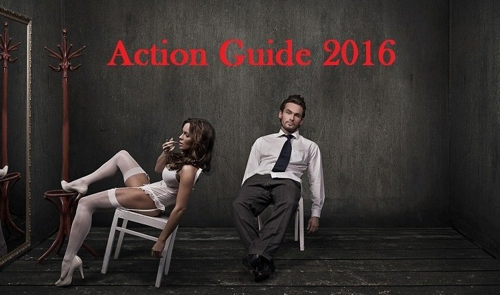 Action Guide 2016
