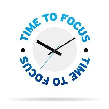focus instead of multitasking