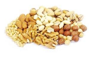 healthy high fat snacks