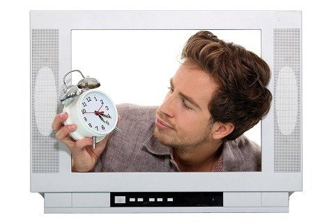 simplify your life by limiting screen time