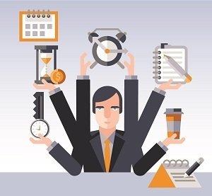 multitasking is bad for focus