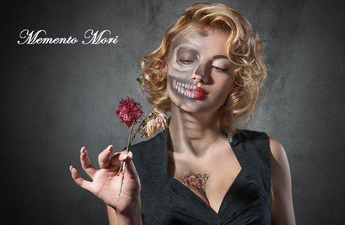 Memento Mori - Remember you are mortal