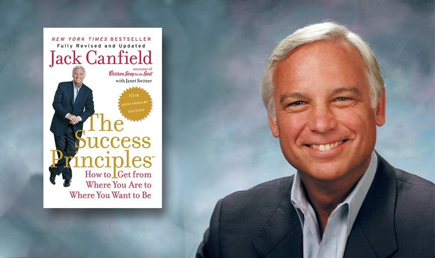 success principles summary jack canfield