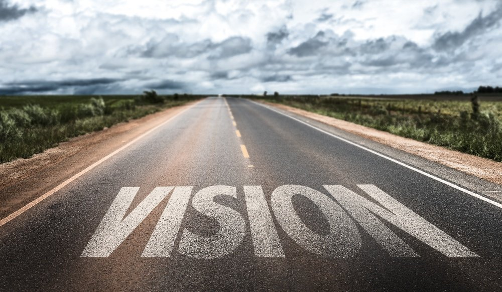Science Says: You Need a Vision for the Future