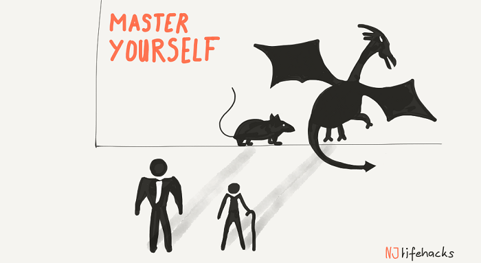 Self-mastery why and how to improve yourself