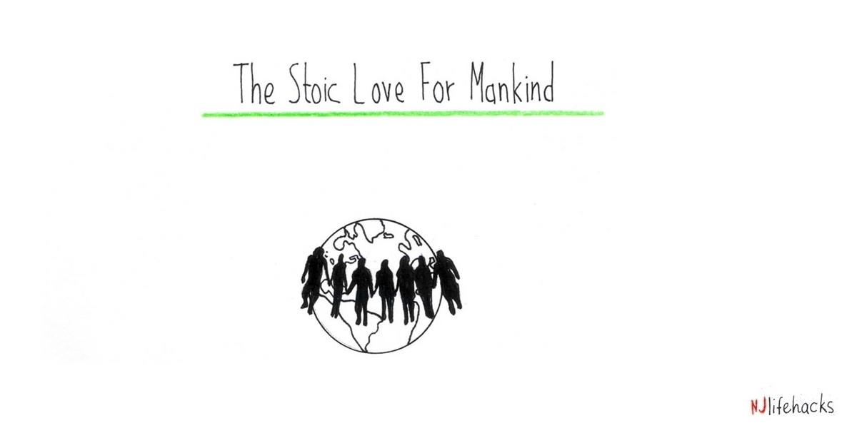 The Stoic Love for Mankind