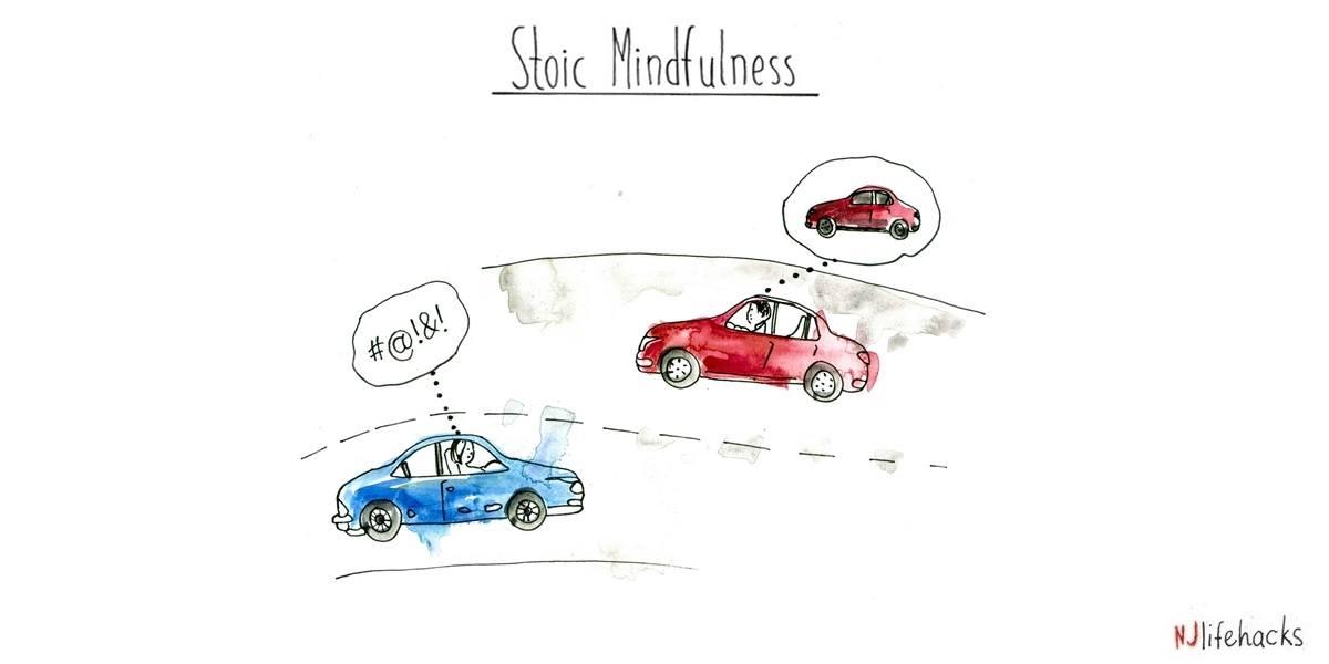 Stoic Mindfulness