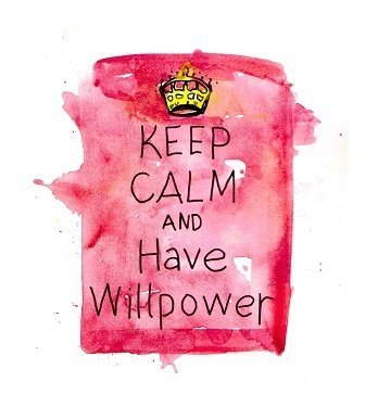 using willpower to overcome procrastination
