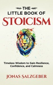 The Little Book of Stoicism - Cover Art